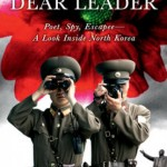 Dear leader book cover
