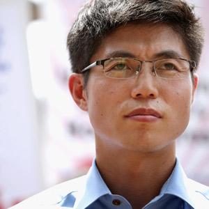 Shin-Dong-Hyuk from hrw