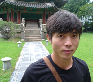 fcp shin In seoul with temple 2009