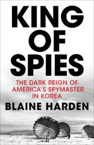 Blaine Harden | Author and Journalist